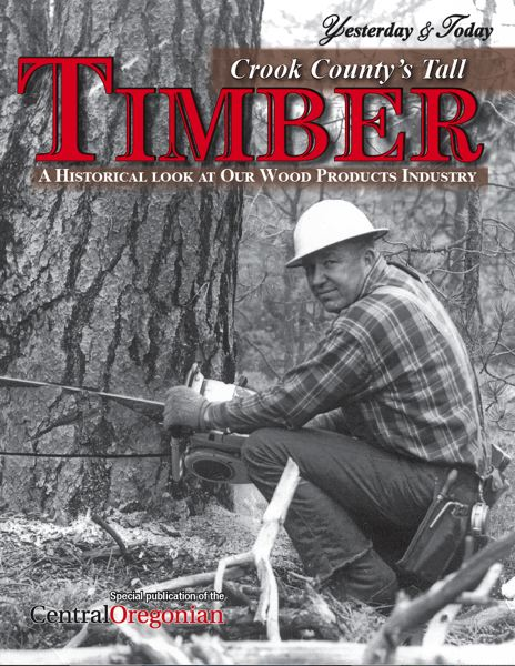 (Image is Clickable Link) Crook County's Tall Timber