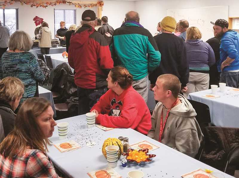 PHOTO COURTESY OF EASTSIDE CHURCH