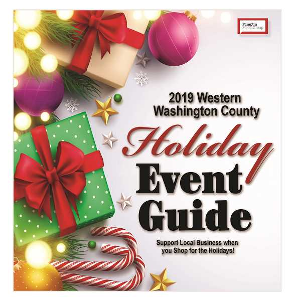 (Image is Clickable Link) Looking for things to do during the holidays? Check out our holiday event guide.