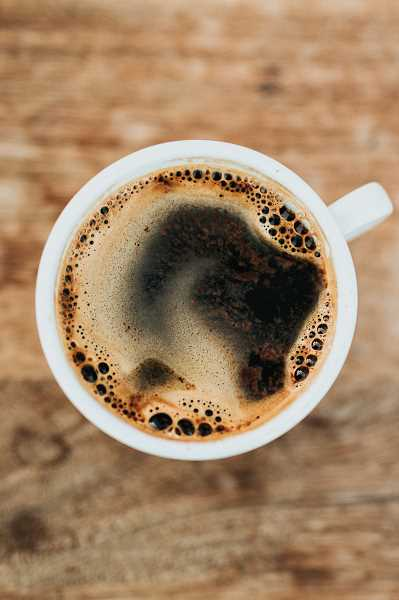 COURTESY PHOTO: NATHAN DUMLAO ON UNSPLASH - Coffee with the Mayor happens next Tuesday, Dec. 3 at Cowboy Coffee.