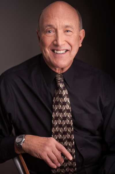 COURTESY PHOTO  - Dr. Thomas Turisch to present How to Keep the Golden Years Golden Even Though My Hair Has Turned to Silver Dec. 10 at the Lake Oswego Adult Community Center.