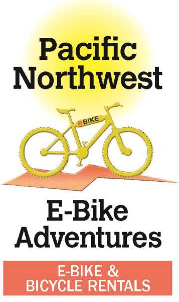 Pacific Northwest E-Bike Adventures