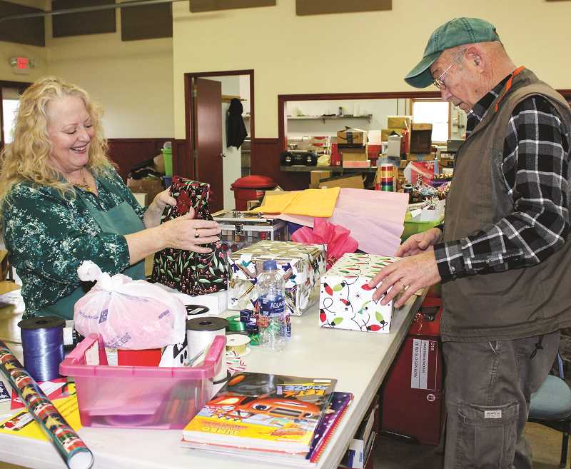 Holiday Partnership in greatest need of cash donations