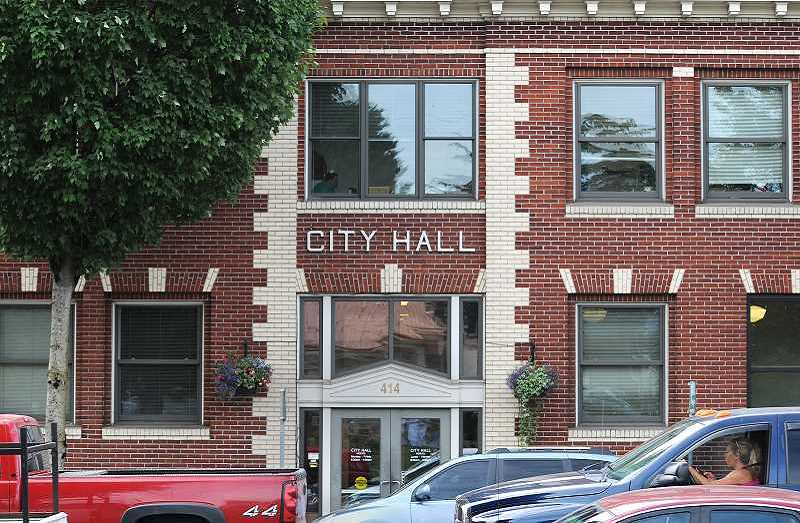 Process to name a new Newberg city manager continues