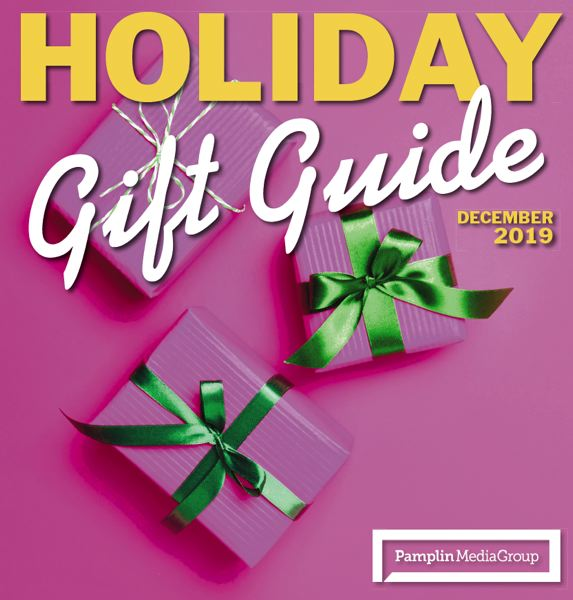 (Image is Clickable Link) Hoiday Gift Guide 2019 Tribune