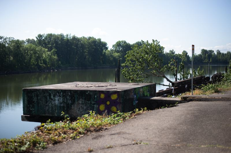 Scappoose police to patrol Chapman Landing
