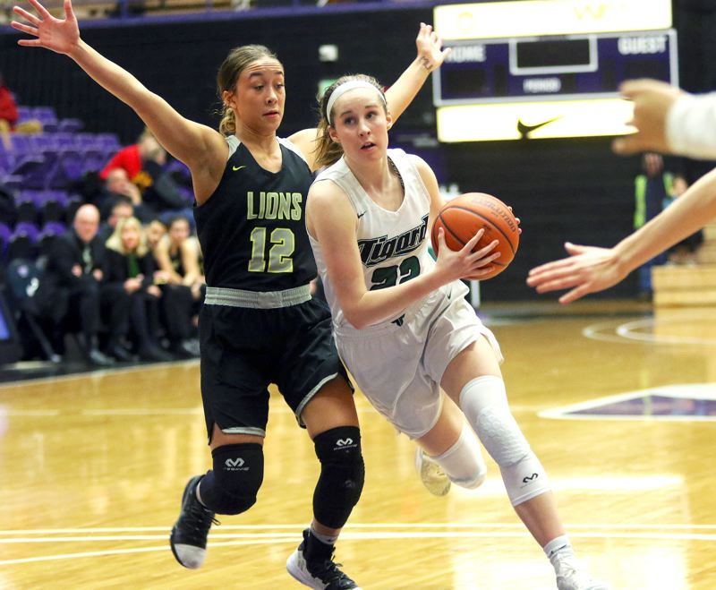 Tigard girls looking to stay strong in 2019-20