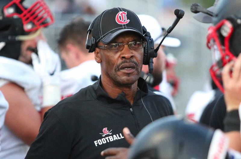 Terry Drake resigns as Clackamas football coach over 'medical issues'