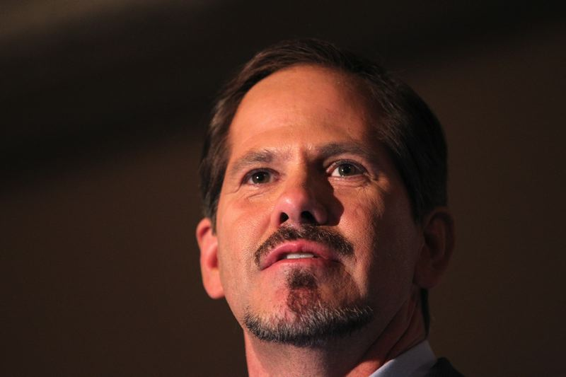 PMG FILE PHOTO - Former state Sen. Knute Buehler said Tuesday, Dec. 10, that he would run for the congressional seat being vacated by U.S. Rep. Greg Walden.