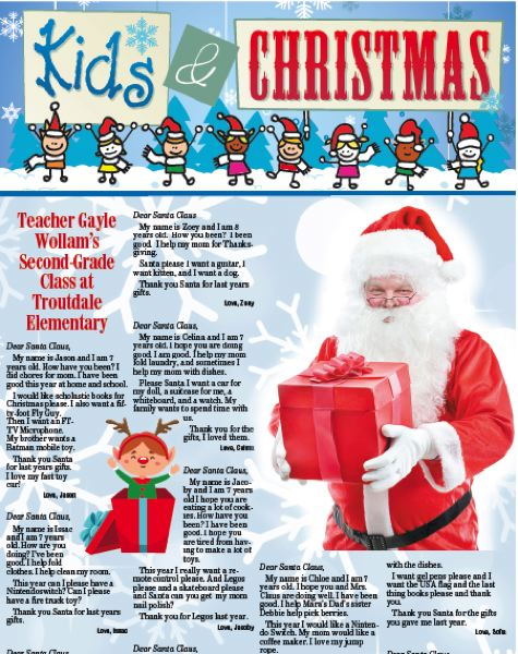 (Image is Clickable Link) Kids N Christmas 2019