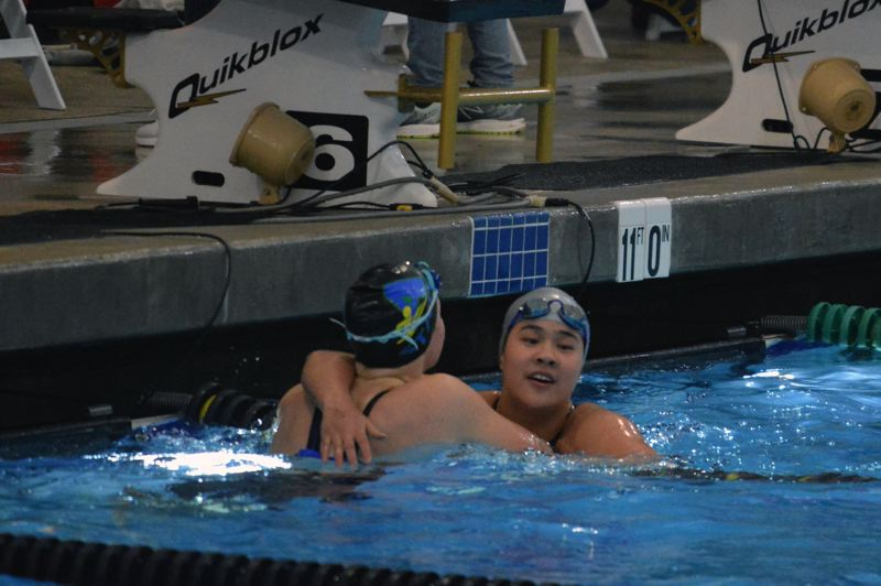 TIMES FILE PHOTO - Mountainside junior Jessica Maeda has been to the Class 6A state championship meet twice in her starry career.