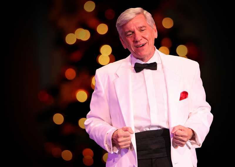 COURTESY PHOTO - Broadway Rose Theatre Company presents 'It Happened One Christmas' through Dec. 22.