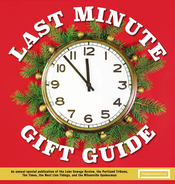 Last Minute Gift Guide 2019