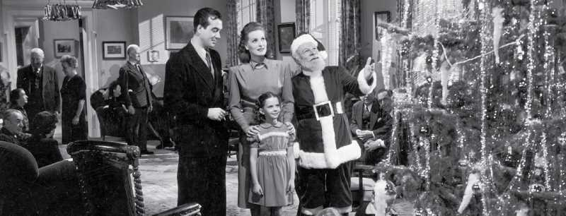 Miracle on 34th Street leaves the editor a bit cold.