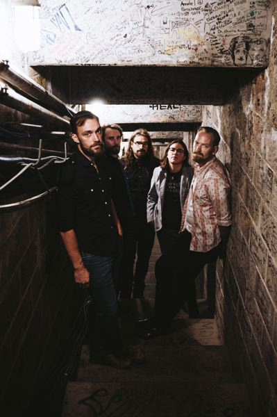 COURTESY PHOTO: MOLLY MCCORMICK - Portland-based band Fruition returns for a hometown show, Dec. 31 at Revolution Hall.