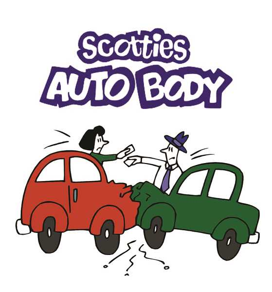 Scotties Auto Body