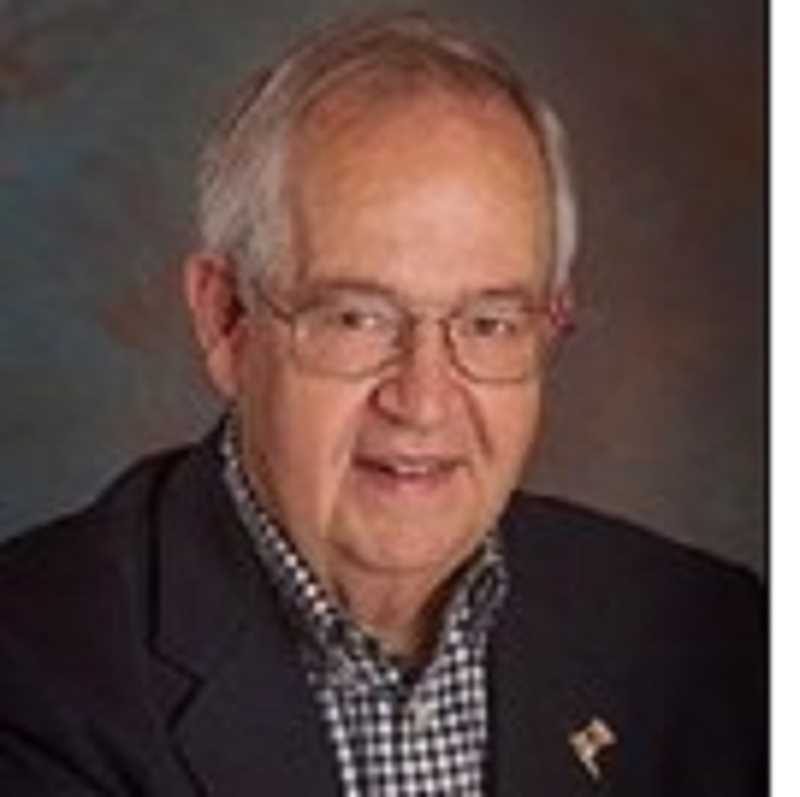 COURTESY PHOTO - John Baines was a beloved member of a number of community organizations.