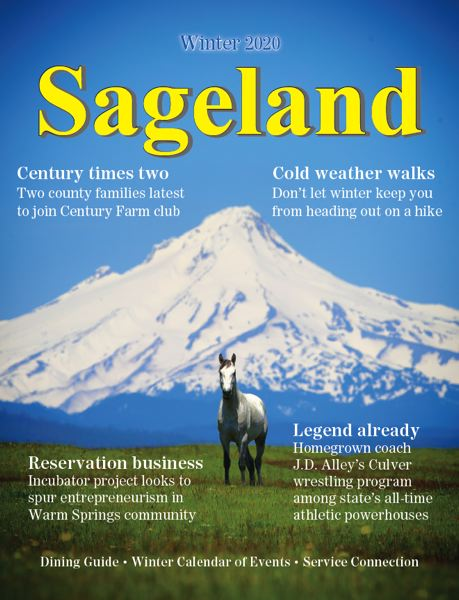 (Image is Clickable Link) Sageland Winter 2020