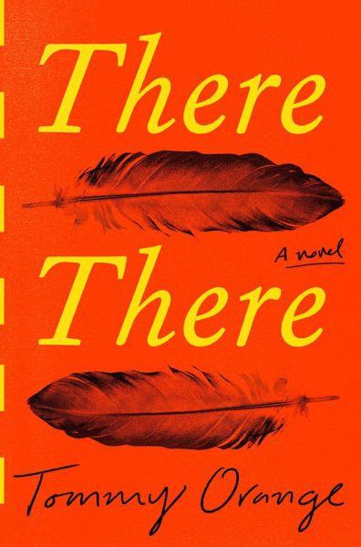 COURTESY PHOTO - Tommy Orange's new novel 'There There' will kick off the county's Everybody Reads 2020.