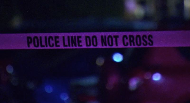 FILE PHOTO VIA KOIN - Police are investigating a homicide near the border of Portland and Gresham.