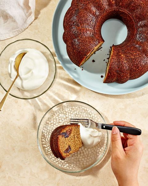 COURTESY PHOTO - The Fig and Brown Butter Spice Cake is part of 'Joy of Cooking.'