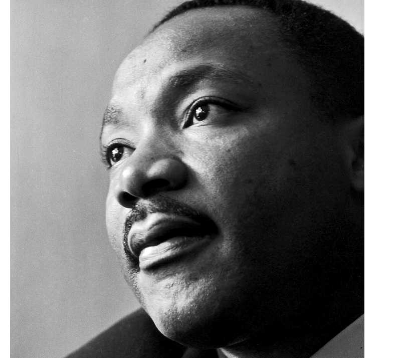 SUBMITTED PHOTO - The Chehalem Cultural Center will host the 10th anniversary of celebrating the legacy of Dr. Martin Luther King Jr. on Jan. 20 in its grand ballroom.
