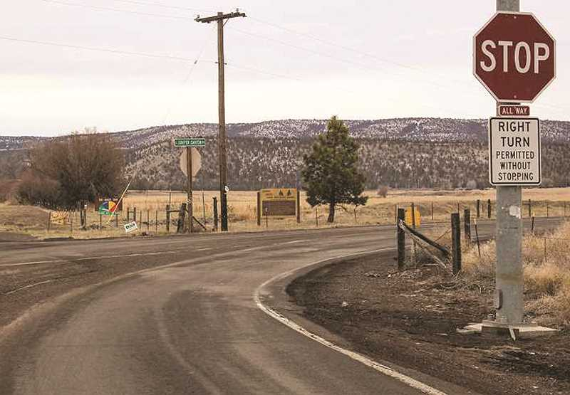 CENTRAL OREGONIAN - Crook County leaders are working to add a second access road to Juniper Canyon, an area that is home to about 20% of the county's population.