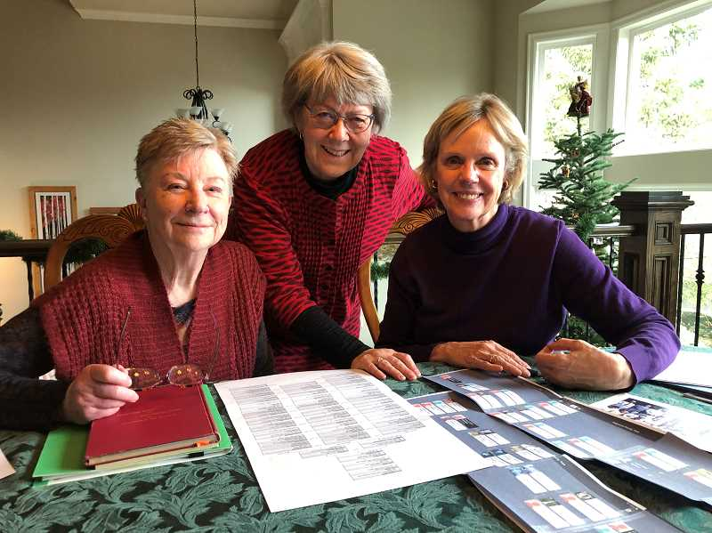 Friends discover family tree is one and the same