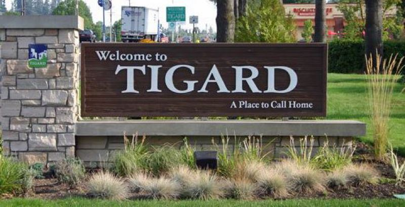 COURTESY PHOTO - Tigard is seeking voter approval for a public safety levy in May 2020. Polling done on behalf of the city suggests that voters are wary of such a tax increase.