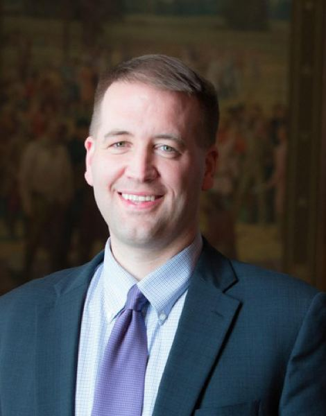 CONTRIBUTED - State Treasurer Tobias Read