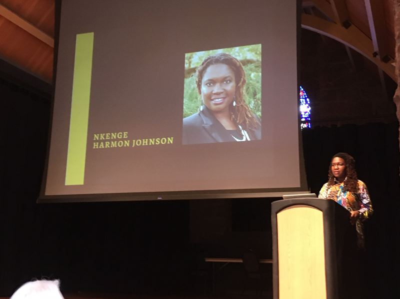 King Day speakers: Look to yourselves for leadership on racial justice