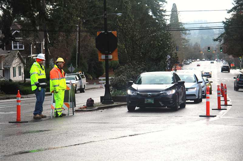What's on deck: Lake Oswego may lower speed limits