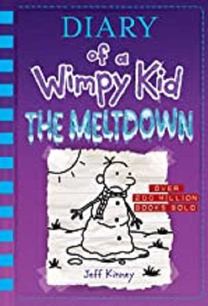 COURTESY PHOTO - Diary of a Wimpy Kid: The Meltdown