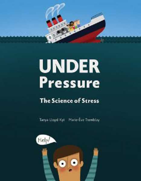 COURTESY PHOTO - Under Pressure: The Science of Stress