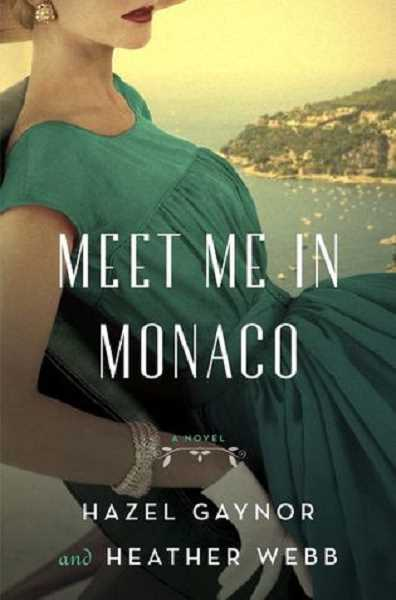 COURTESY PHOTO - Meet me in Monaco