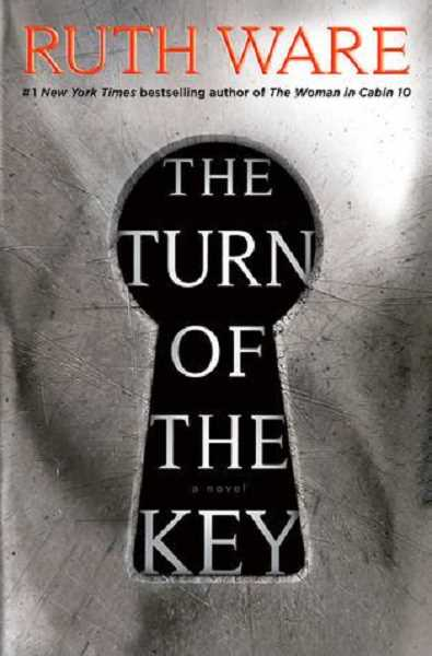 COURTESY PHOTO - The Turn of the Key
