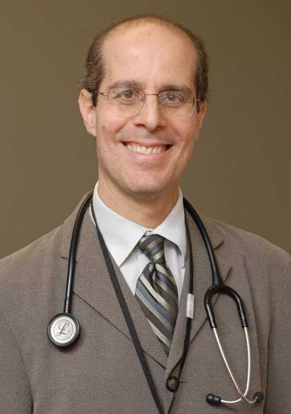 COURTESY PHOTO  - Dr. Kenneth Weizer from Providence Integrative Medicine will present information on intermittent fasting form 6 to 8 p.m. Jan. 24 at the Lake Oswego Adult Community Center. Sign up to learn more.