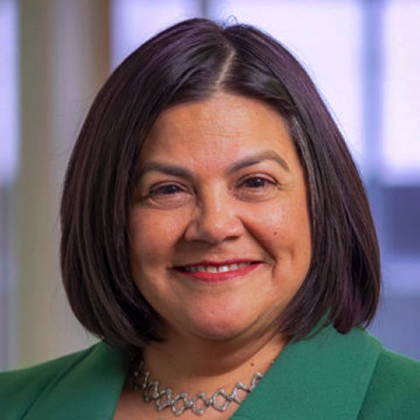 COURTESY VIRGINIA GARCIA MEMORIAL FOUNDATION - Serena Cruz, executive director of the Virginia Garcia Memorial Foundation, will be the guest of U.S. Rep. Suzanne Bonamici, D-Ore., at the 2020 State of the Union address Tuesday, Feb. 4, in Washington, D.C.