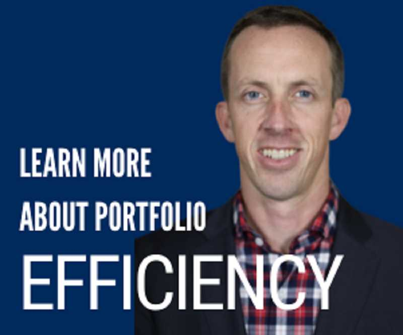 (Image is Clickable Link) Learn More About Portfolio Efficiency
