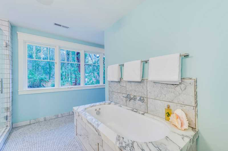 COURTESY PHOTO: LARA JANZEN PHOTOGRAPHY - The home was remodeled to keep its original characteristics, while still appealing to modern-day lifestyles.