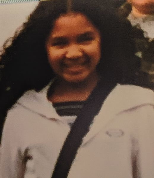 PHOTO COURTESY DUMAS & VAUGHN - A woman identified in a new lawsuit only as Mary Doe 3, is shown here as a middle school student at Catlin Gabel School. She was one of several students abused by former teachers at the school.