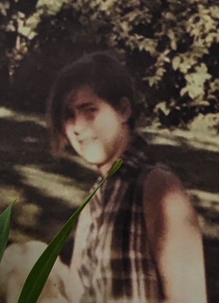 PHOTO COURTESY DUMAS & VAUGHN - A former Catlin Gabel student, shown here in her in an old photo, was one of three unnamed victims who filed lawsuits against their former school for sexual abuse.