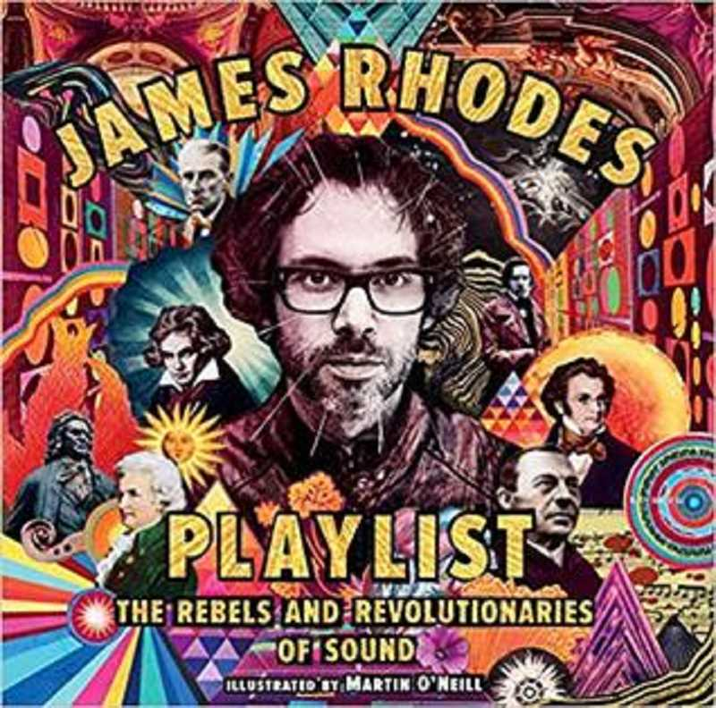 COURTESY PHOTO - Playlist: The Rebels and Revolutionaries of Sound