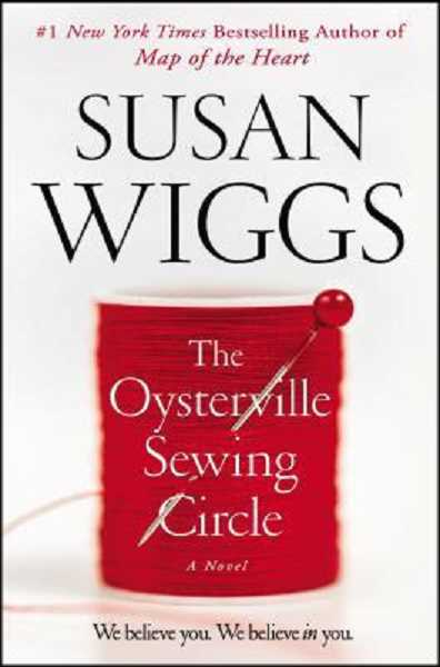 COURTESY PHOTO - The Oysterville Sewing Circle