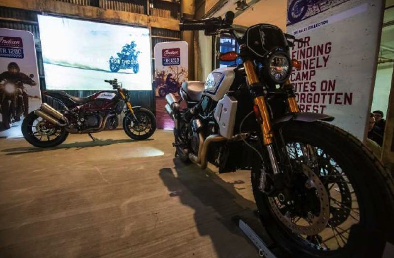 COURTESY: ONE MOTO/KYLE HANNON - The One Moto art and bike show drew around 30,000 people to Veterans Memorial Coliseum over the weekend of Feb. 7-9, 2020, doubling last year's attendance.