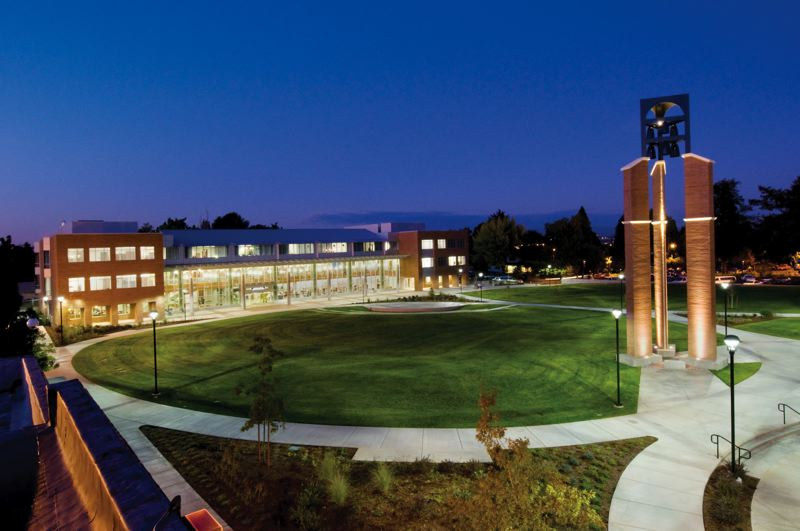 COURTESY OF CONCORDIA UNIVERSITY - Northeast Portland's Concordia University will close in the spring after facing financial challenges.