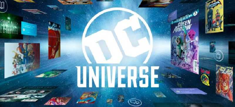 COURTESY PHOTO - DC Comics latest fan-based contest, DCYou Unscripted is part of DCs digital subscription service called DC Universe.