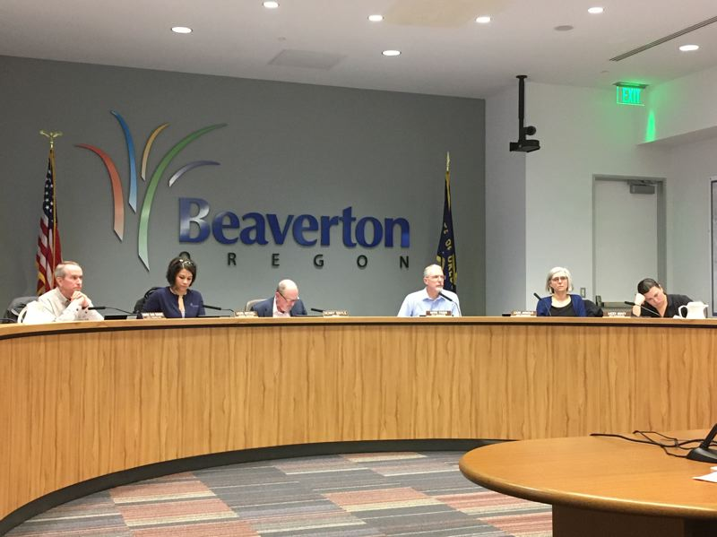 Voters will decide May 19 whether to reshape Beaverton government
