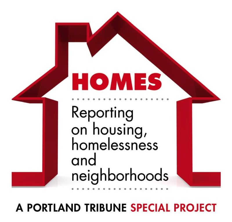 PMG GRAPHIC - This story is part of an ongoing series by the Portland Tribune.