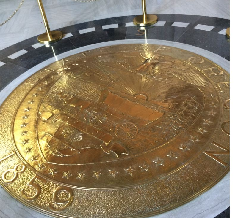 PMG FILE PHOTO - Oregon lawmakers passed a deadline Friday, Feb. 7, for action on a number of bills.